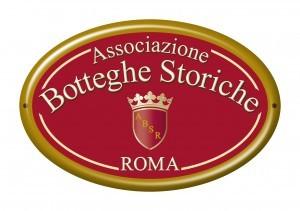 Risultati immagini per logo botteghe storiche roma